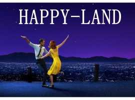 «HAPPY-LAND» - лето 2017